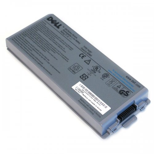 Оригинална Батерия за лаптоп Dell Latitude D810 Precision M70 Y4367 (9 cell)