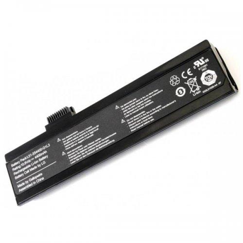 Оригинална Батерия за лаптоп Advent 6000 6301 7114 8111 K100 Uniwill L50 L51 L51-3S4400-G1B1 (6 cells)