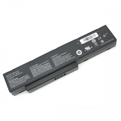 Батерия за лаптоп BENQ A52 A53 R43 R56 Packard Bell MH35 MH36 MB68 MB85 SQU-701 6 клетки - Заместител