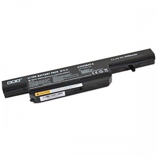 Батерия за лаптоп CLEVO C4500 W251EG GIGABYTE Q1732N C4500BAT-6