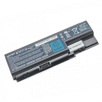 Оригинална Батерия за лаптоп eMachines E510 E520 E720 G420 G520 G720 (6 Cell) Черна