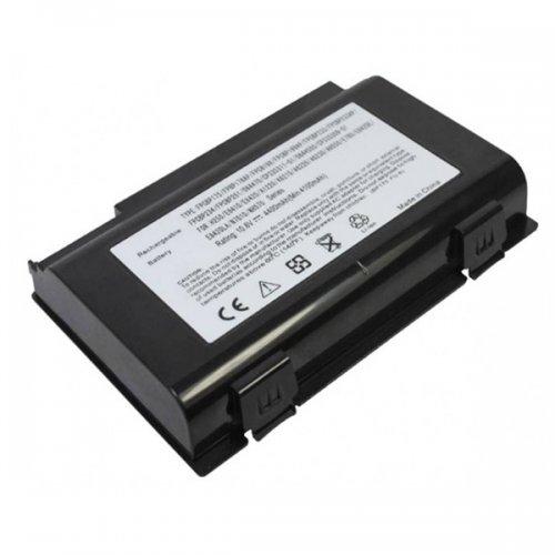 Батерия за лаптоп Fujitsu LifeBook A1220 A6210 AH550 E8410 E8420 N7010 FPCBP176 (8 cell) - Заместител