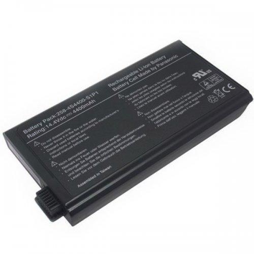 Батерия за лаптоп Fujitsu Siemens Amilo A1630 D1840 258-4S4400-S1P1 258-4S4400-S2M1 (8 cell) - Заместител