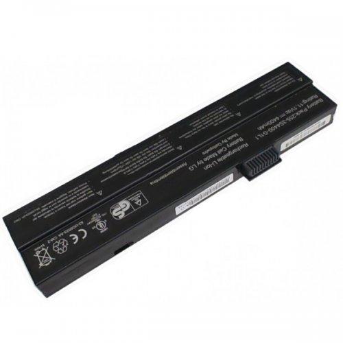Батерия за лаптоп Fujitsu Siemens Amilo A1640 A1645 M1437 M1450 Pro V2020 255-3S4400-G1L1 (6 cell) - Заместител