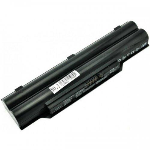 Батерия за лаптоп Fujitsu LifeBook A530 A531 AH530 AH531 LH520 P701 PH521 FMVNBP186 FPCBP250 (6 cell) - Оригинална