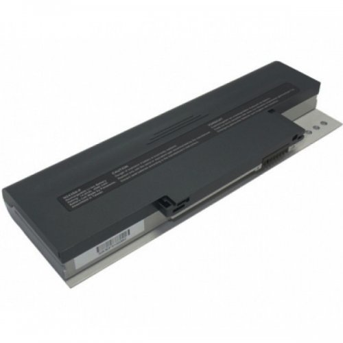 Батерия за лаптоп Fujitsu Siemens Amilo EL6800 EL6810 243-4S4400-S2M1 UN243 (8 cell) - Заместител