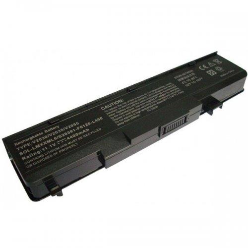 Батерия за лаптоп Fujitsu Siemens L7320 Li1705 Amilo Pro V2030 V2055 SMP-LMXXSS3 SMP-LMXXSS6 (6 cell) - Заместител