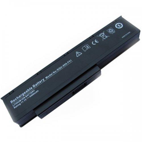 Батерия за лаптоп Fujitsu Siemens Li3710 Li3910 Li3560 Pi3560 Pi3660 SQU-809 - Заместител