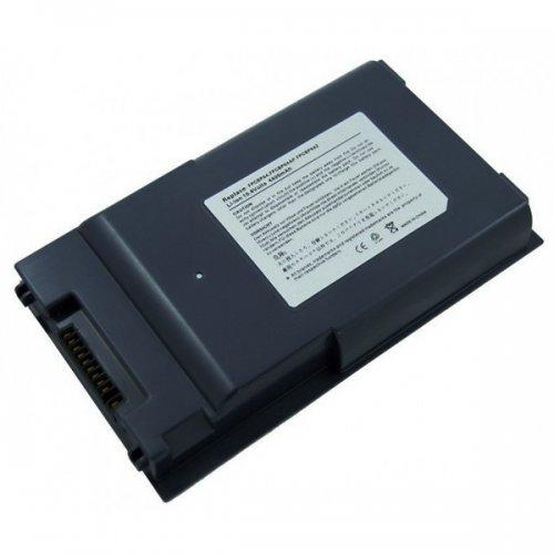 Батерия за лаптоп Fujitsu LifeBook S2000 S6000 FPCBP64 FPCBP118 FPCBP107 FMVNBP119 (6 cell) - Заместител