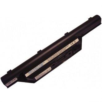 Батерия за лаптоп Fujitsu S6410 S6420 S6510 S6520 S7210 S7211 S7220 FPCBP177 FPCBP179 (6 cell) - Заместител