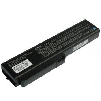 Батерия за лаптоп Fujitsu Siemens Amilo Si1520 Amilo Pro V3205 SQU-518 SQU-522 (6 cell) - Заместител
