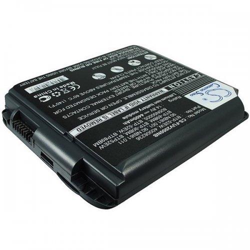 Батерия за лаптоп Fujitsu Siemens Amilo Pro V2000 Amilo M7400 BTP-90BM BTP-52EW (8 cell) - Заместител