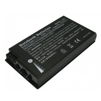 Батерия за лаптоп Fujitsu Siemens Amilo Pro V8010 SQU-418 (6 cell) - Заместител