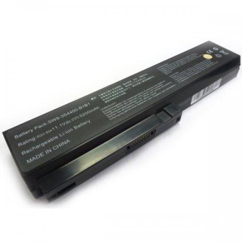 Батерия за лаптоп Gigabyte W476 W576 LG R410 R460 R560 Fujitsu Siemens SW8 TW8 SQU-804 SQU-805 - Заместител