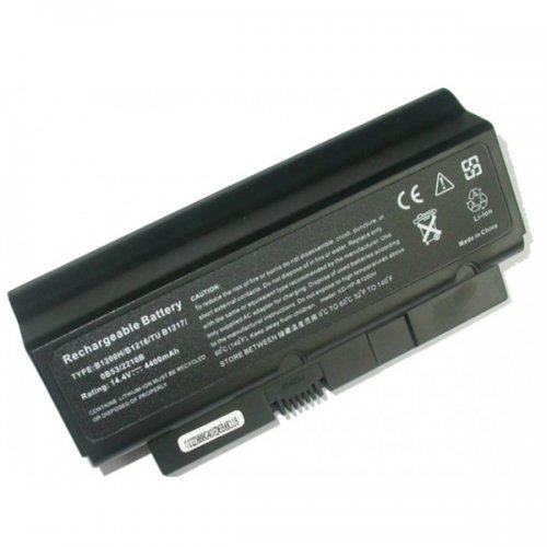 Батерия за лаптоп HP Compaq 2210b Presario B1200 Series HSTNN-OB53 (8 cell) - Заместител