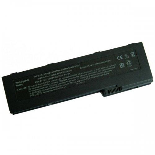Батерия за лаптоп HP EliteBook 2710p 2730p 2740p Compaq 2710p (6 cell) - Заместител