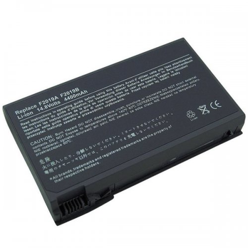 Батерия за лаптоп HP OmniBook 6000 6100XT6050 XT6200 VT6200 F2019A F2019B (8 cell) - Заместител