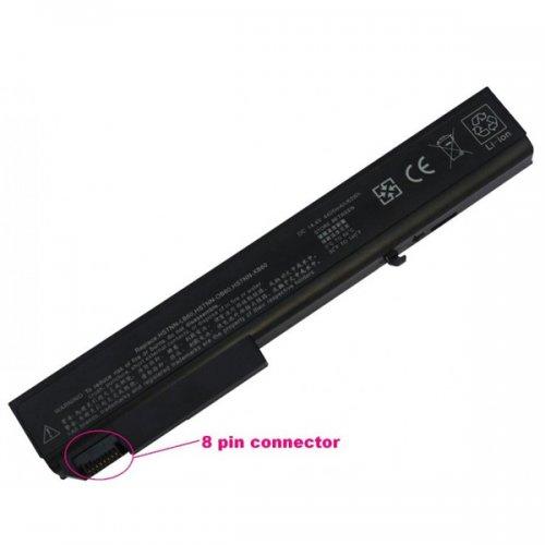 Батерия за лаптоп HP EliteBook 8530p 8530w 8730w - Заместител