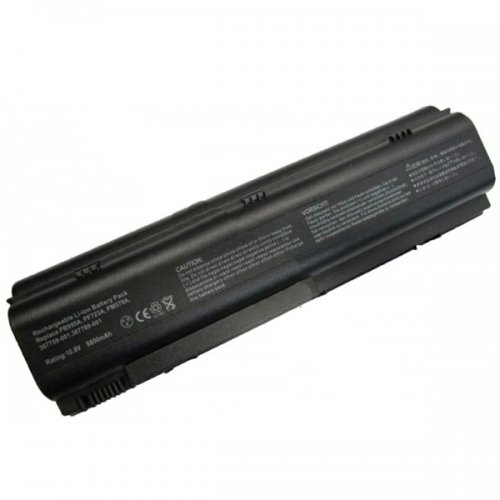 Батерия за лаптоп DV1000 DV5000 ZE2000 DV4000 PB995A (12 cell) - Заместител