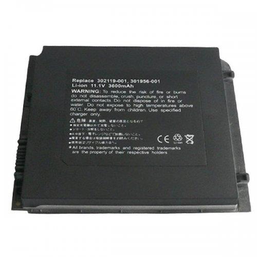 Батерия за лаптоп HP Compaq Tablet TC1000 TC1100 - Заместител