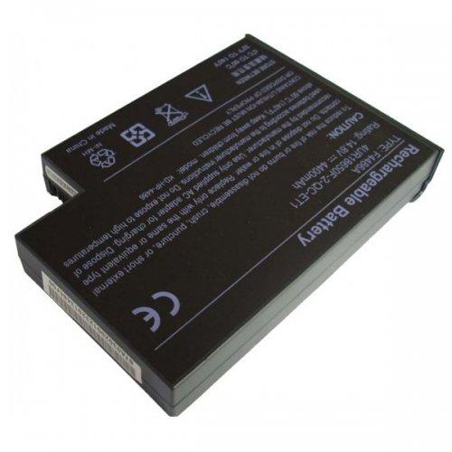 Батерия за лаптоп HP ZE1000 Acer 1300 Fujitsu Siemens М6300 M6800 М7800 FPCBP57 F4486A (8 cell) - Заместител