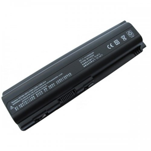 Батерия за лаптоп HP dv4 dv5 dv6 G50 G60 Presario CQ40 CQ50 CQ60 CQ61 CQ71 KS524AA (12 cell) - Заместител