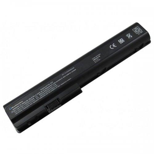 Батерия за лаптоп HP Pavilion dv7 dv8 HDX X18 (8 Cell) - Заместител