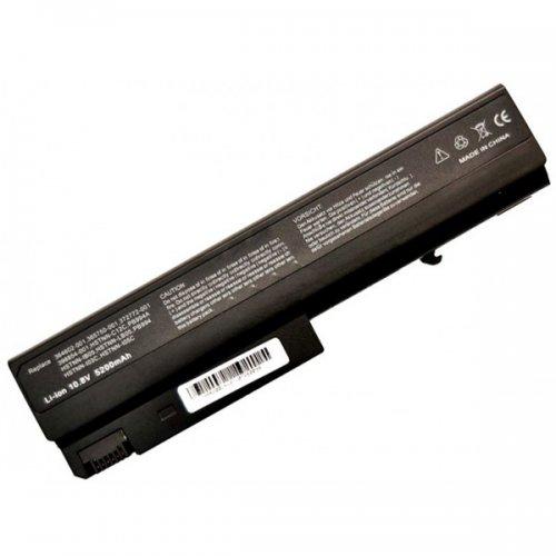 Батерия за лаптоп HP NC6200 NC6100 NC6110 NX6100 6510b 6710b 6710s - Заместител