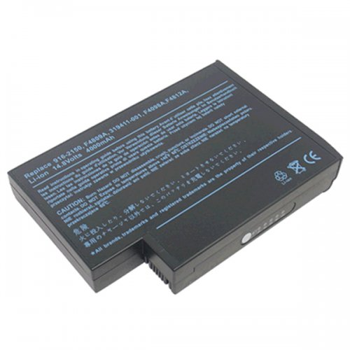 Батерия за лаптоп HP NX9000 NX9005 NX9008 NX9010 NX9020 ze4100 - Заместител