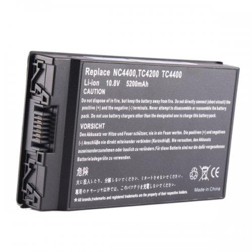 Батерия за лаптоп HP Tablet tc4200 tc4400 Compaq NC4200 NC4400 - Заместител