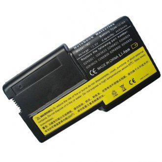 Батерия за лаптоп IBM ThinkPad R30 R31 02K6824 (6 cell) - Заместител