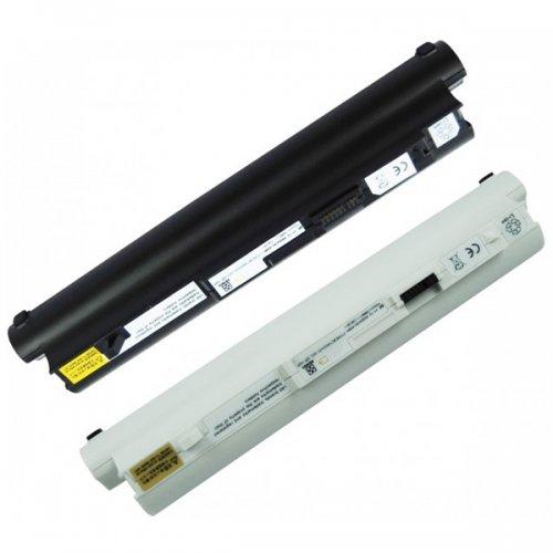 Батерия за лаптоп IBM Lenovo IdeaPad S10-2 - Заместител Бяла