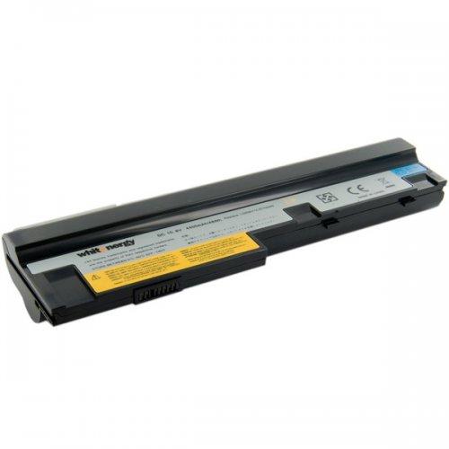 Батерия за лаптоп IBM Lenovo IdeaPad S10-3 S10-3t U160 U165 - Оригинална