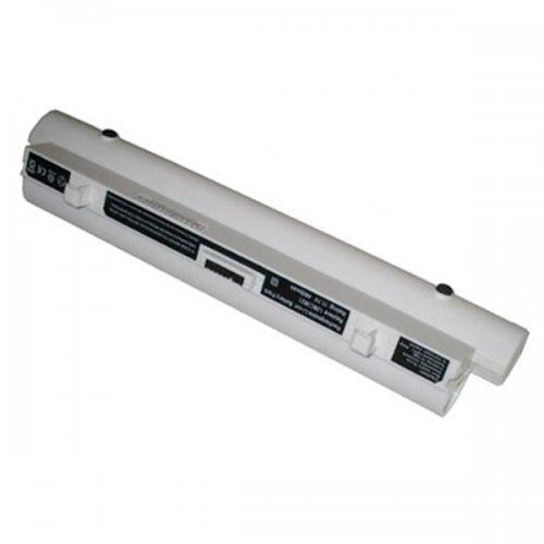Батерия за лаптоп IBM Lenovo IdeaPad S9e S10 S10e S12 Бяла (6 cell) - Заместител