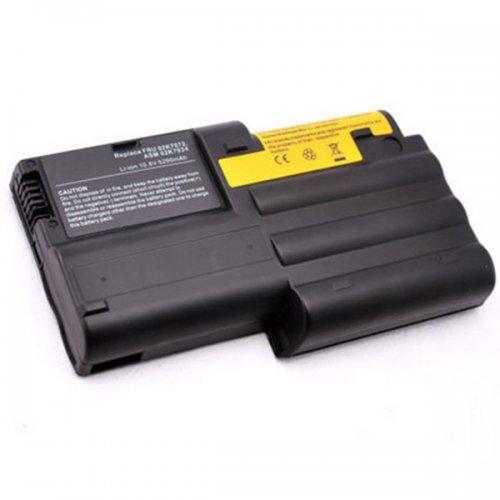 Батерия за лаптоп IBM ThinkPad T30 02K6572 (6 cell) - Заместител