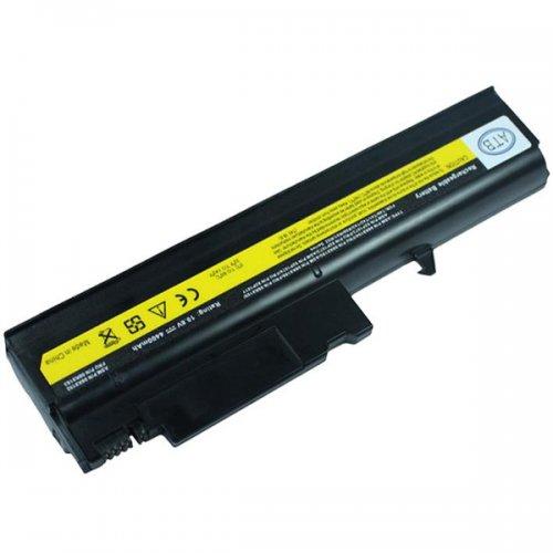 Батерия за лаптоп IBM Lenovo ThinkPad T40 T40p T41 T41p T42 T42p T43 T43p (6 cell) - Заместител