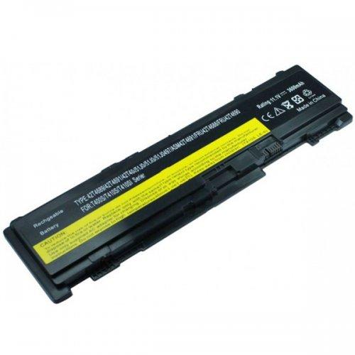 Батерия за лаптоп Lenovo ThinkPad T400s T410s T410si 51J0497 42T4691 (6 cell) - Заместител