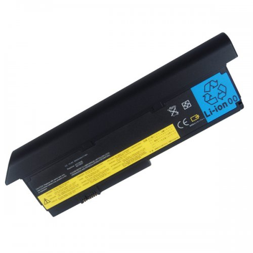 Батерия за лаптоп IBM Lenovo ThinkPad X200 X200s X200si X201 X201i X201s 42T4647 (9 cell) - Заместител