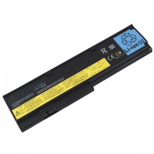 Батерия за лаптоп IBM Lenovo ThinkPad X200 X200s X200si X201 X201i X201s 42T4647 (6 cell) - Заместител