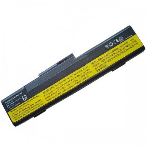 Батерия за лаптоп IBM Lenovo ThinkPad X30 X31 X32 08K8040 (6 cell) - Заместител