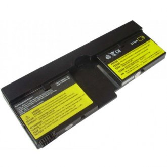 Батерия за лаптоп IBM Lenovo X41 Tablet X41T 92P1084 (8 cell) - Заместител