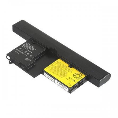 Батерия за лаптоп IBM Lenovo ThinkPad X60 (X60t) TABLET X61 (X61t) 8 клетки - Заместител