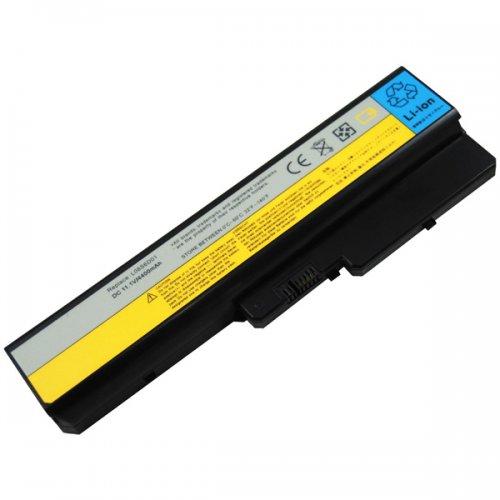 Батерия за лаптоп IBM Lenovo IdeaPad Y430 L08O6D01 (6 cell) - Заместител