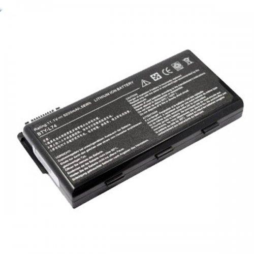 Батерия за лаптоп MSI MegaBook CR500 CR600 CR610 CR700 CX-600 CX600 CX700 Заместител