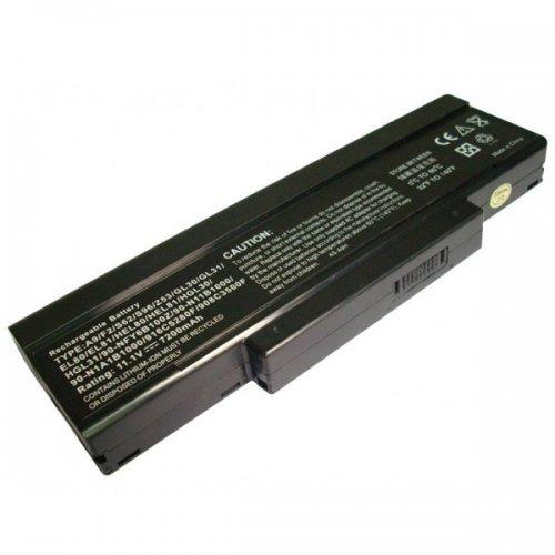 Батерия за лаптоп MSI MegaBook M655 M660 M670 M675 VR600 VR600 (9 Cell) - Заместител