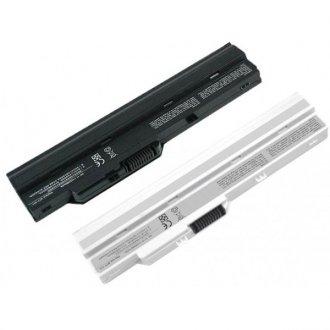 Батерия за лаптоп MSI Wind U90 U100 BTY-S11 BTY-S12 (6 cell) Заместител