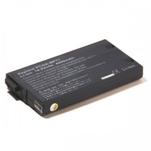 Батерия за лаптоп Sony Vaio PCG-FFXXGFX11 Series PCGA- BP71 BP71A BP1N (8 cell) - Заместител