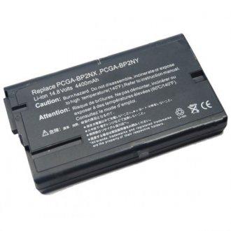 Батерия за лаптоп Sony Vaio PCG-NVR VGN-K PCGA-BP2NX PCGA-BP2NY (8 cell) - Заместител
