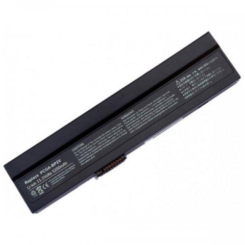 Батерия за лаптоп Sony Vaio PCG-V505 VGN-B PCG-Z1 Series PCGA-BP4V PCGA-BP2V (6 cell) - Заместител
