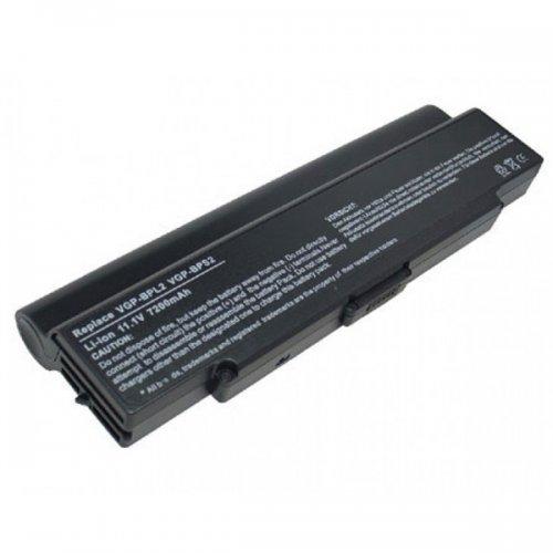 Батерия за лаптоп Sony Vaio VGN-S50 S70 S90 FS VGP-BPS2 BPS2A BPS2B BPS2C (9 cell) - Заместител